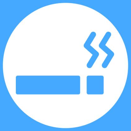 Icono Cigarro